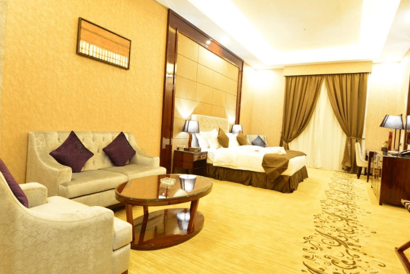 فنادق الرياض الفخمه