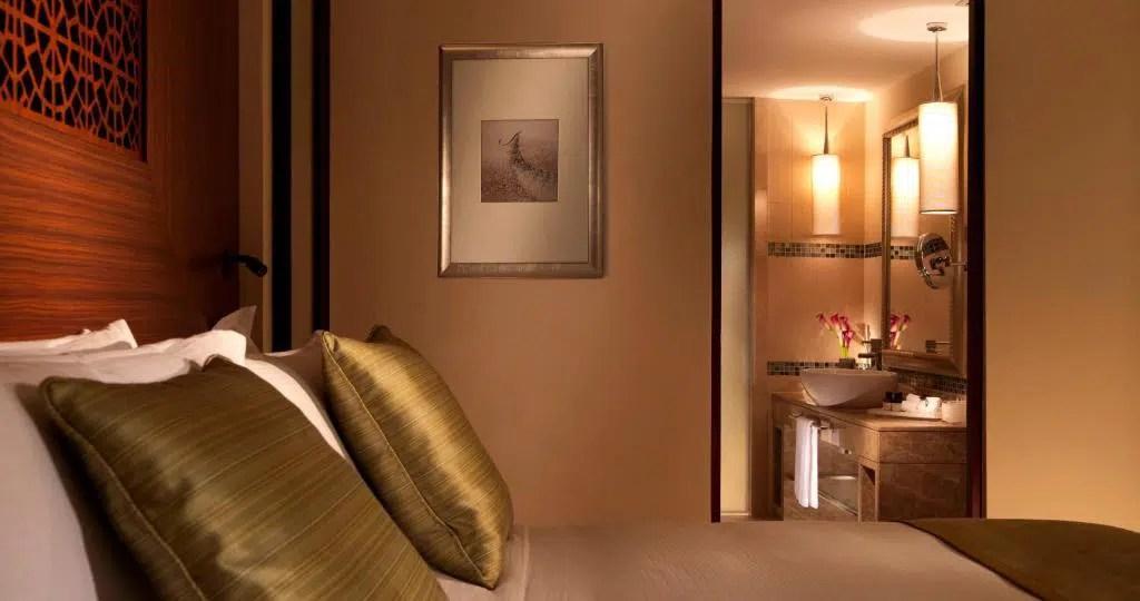 فندق فيرمونت النخلة دبي