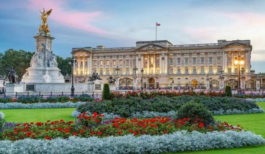 سياحة في لندن
