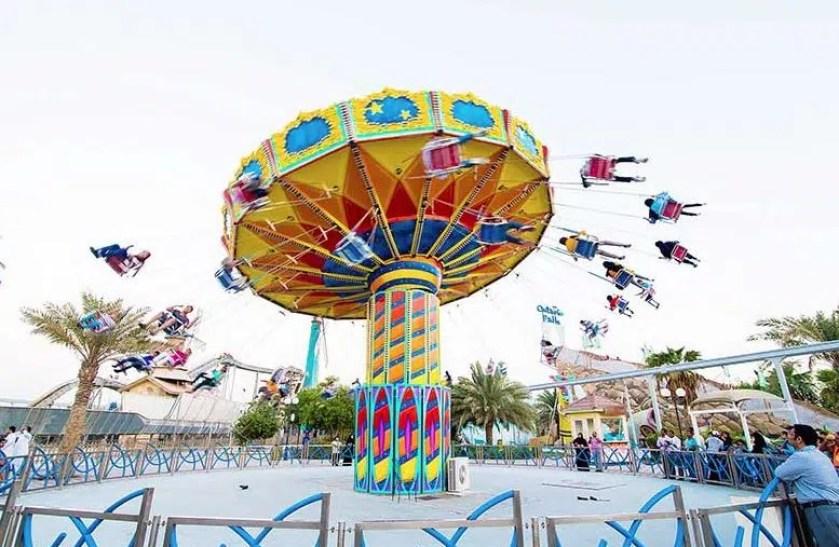 اماكن سياحية في البحرين للشباب