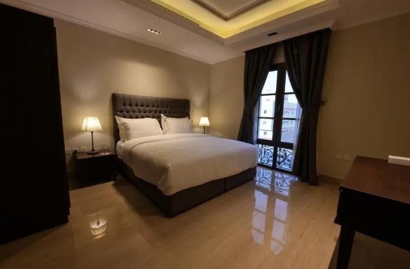 اسعار الشقق في الرياض