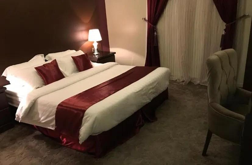افضل فنادق بالطائف