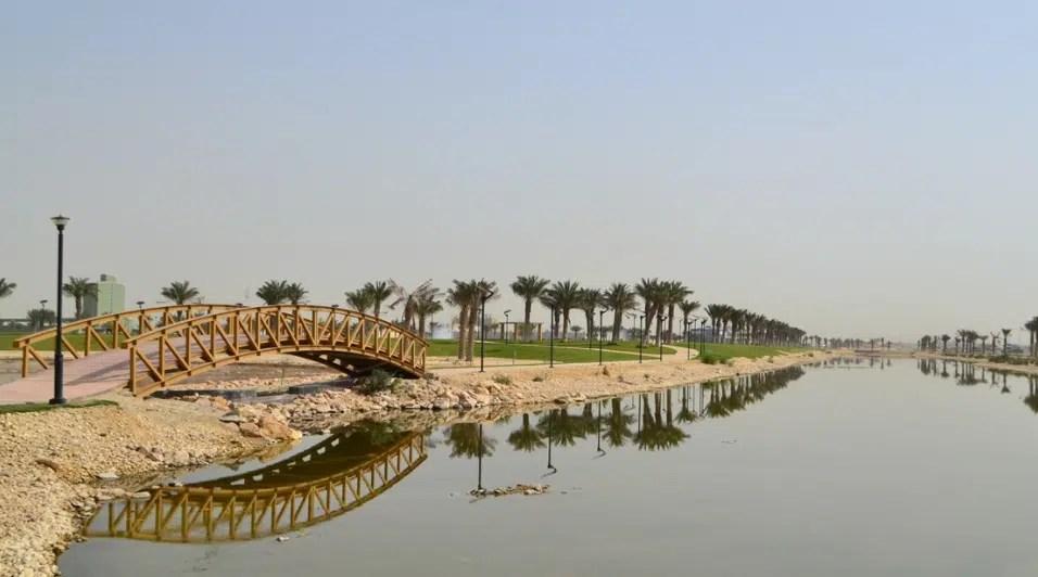 اماكن سياحية في الدمام للعائلات