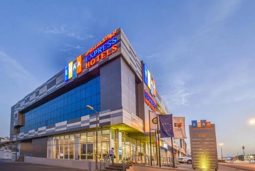 فنادق الرياض رخيصة