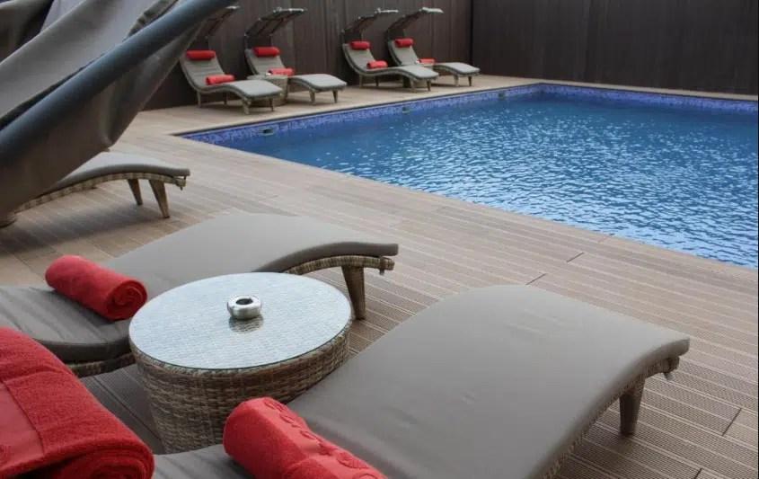 فنادق للعرسان الرياض
