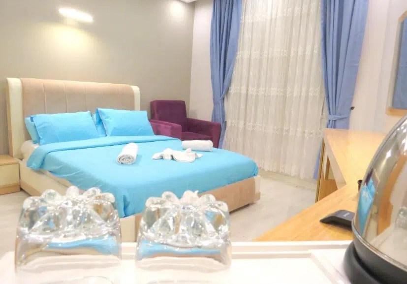 فندق سوميلا طرابزون