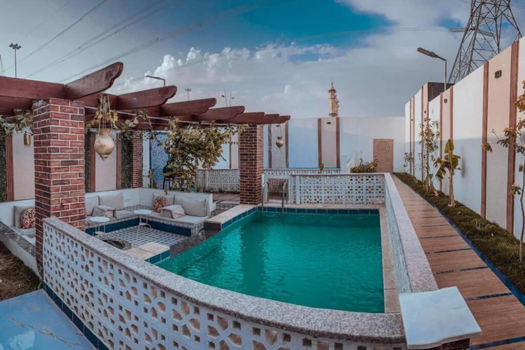شاليهات شمال الرياض رخيصه