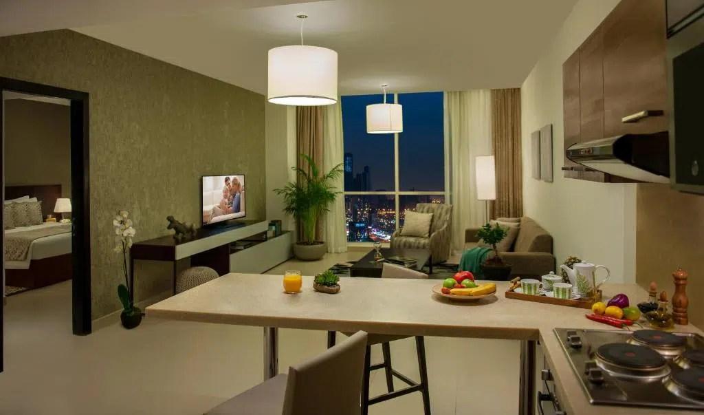 فندق اسكوت رافال الرياض