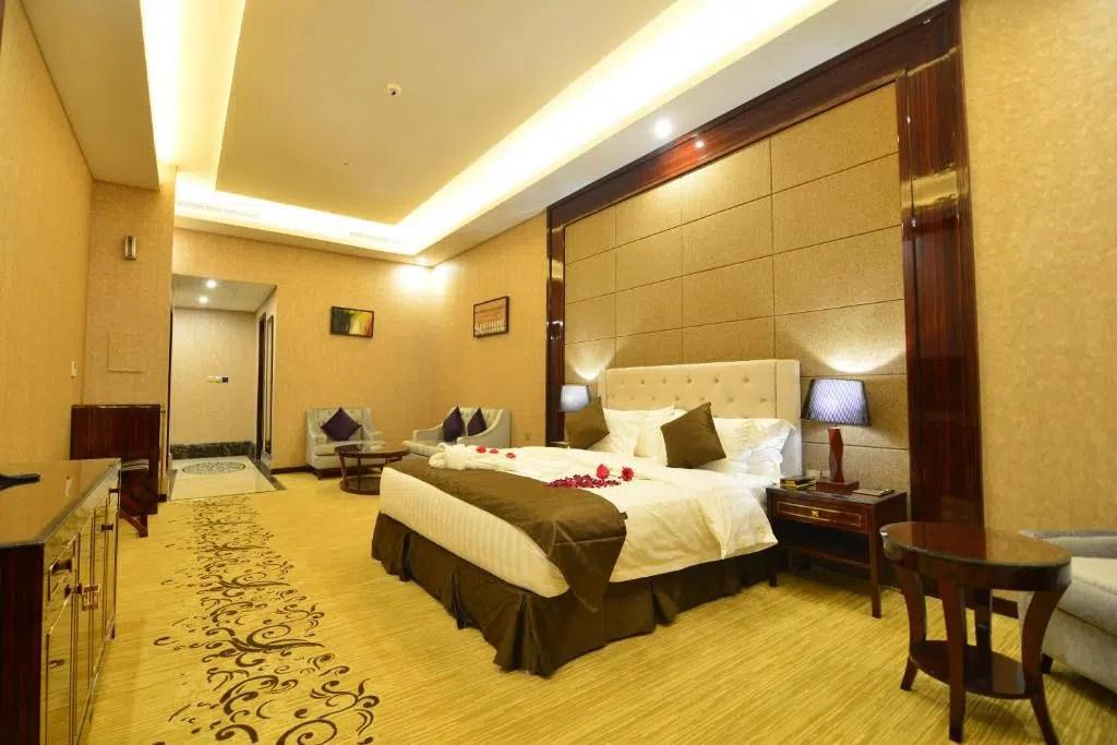 افضل الفنادق في الرياض
