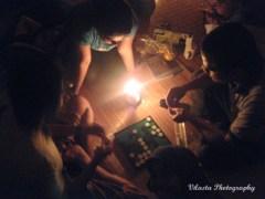 blackout and othello