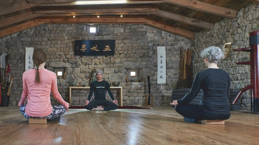 Wu Mei Shu Retreat & Coaching Center - Our Offers