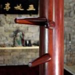 Wooden Dummy Deluxe Murenzhuang
