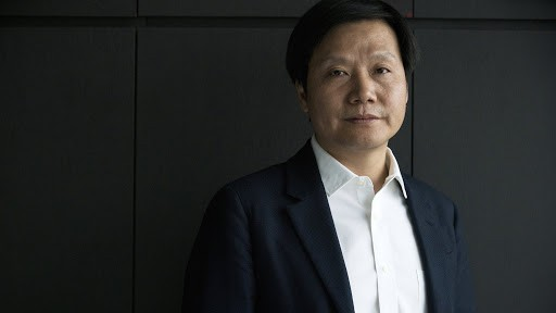 Lei Jun, chairman and chief executive officer of Xiaomi Corp., poses for a photograph in Beijing, China, on Saturday, March 31, 2018. The Chinese smartphone maker filed for an initial public offering in Hong Kong on May 3, kicking off a process that'sexpectedto raise at least $10 billion and confer a value of $100 billion on the eight-year-old company. Photographer: Giulia Marchi/Bloomberg