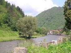 Vrbas bei Donji Vakuf