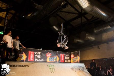 Skate Action