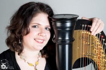 Simone Sorgalla - Harfinnistin