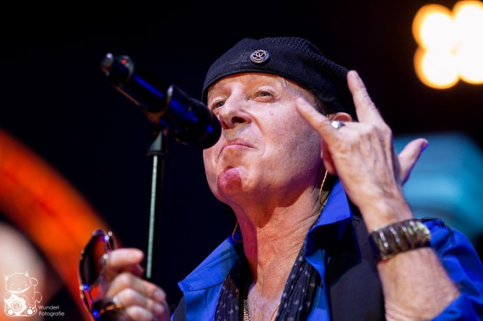 Scorpions 2014