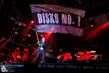 Jan Delay & Disko No. 1