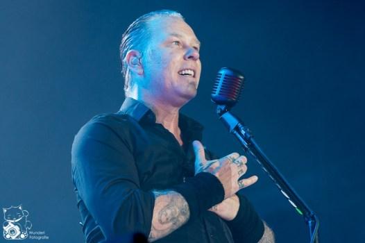 Metallica Rock am Ring 2014