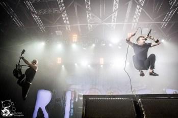 Rise Against 2014