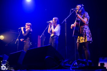 The Staves 2014