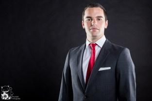 Frederic - Businessportrait