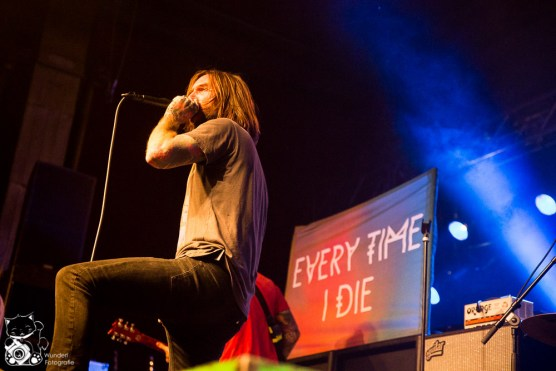 Every Time I Die 2015