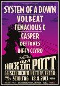 Rock Im Pott 2013