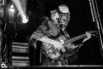 Rob Zombie Foto: Steffie Wunderl