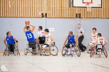 NO EXCUSE - Odense Hawks Foto: Steffie Wunderl