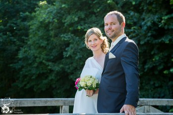 Nina & Mario Standesamtliche Trauung Juli 2015