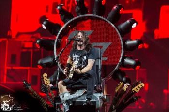 Foo Fighters Foto: Steffie Wunderl
