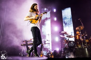 Imagine Dragons Foto: Steffie Wunderl