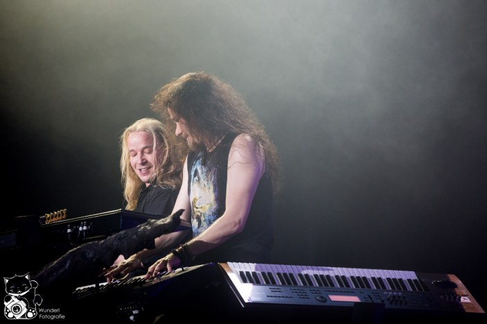 Nightwish Foto: Steffie Wunderl