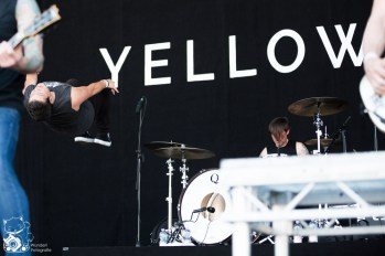 Yellowcard