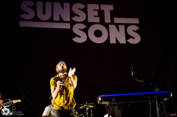 Sunset Sons 2015