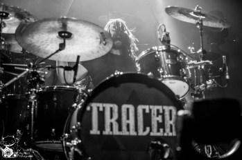 Tracer Foto: Steffie Wunderl