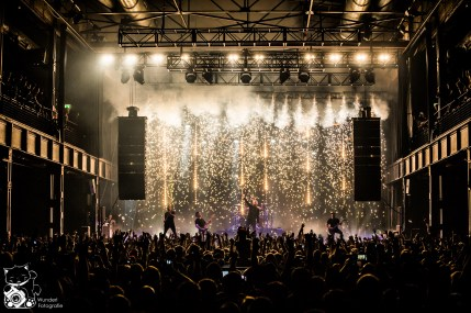 Parkway Drive 2016