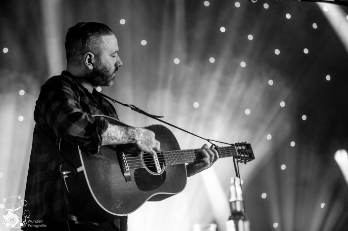 City and Colour Foto: Steffie Wunderl