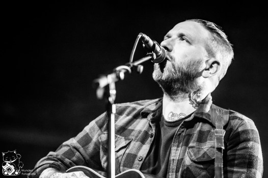 City and Colour 2016