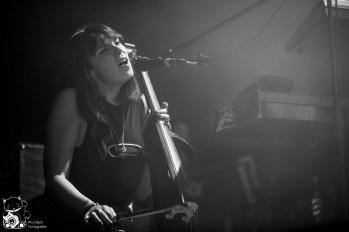 Lucy Rose Foto: Steffie Wunderl