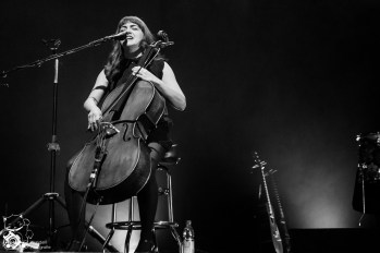 The Lumineers Foto: Steffie Wunderl