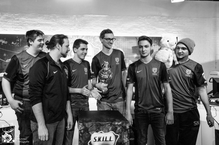S.K.I.L.L. Season 2 Final 2015