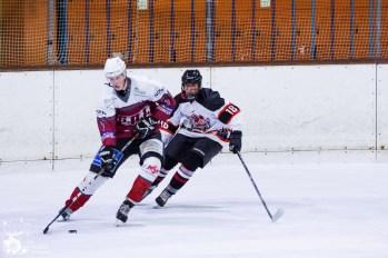 Saison 2016/17: EHC Troisdorf - Neuss EV