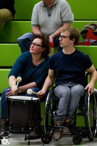 ASV Bonn vs. RSV Lahn Dill Foto: Steffie Wunderl