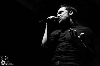 Adam Angst live als Support von Bad Religion im Palladium Köln. Foto: Steffie Wunderl