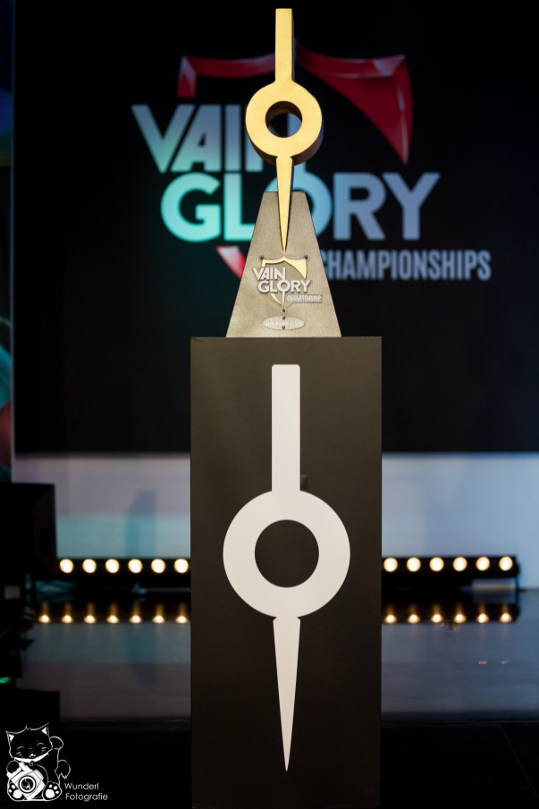 Vainglory Summer Championship Day 1