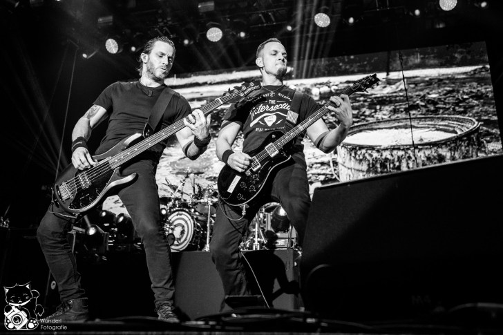 Alter Bridge 2016