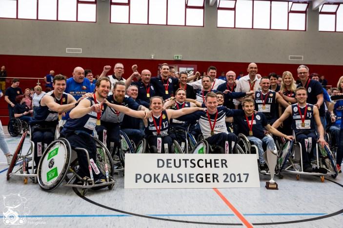 Saison 2016/17: DRS Pokal Finalwochenende