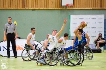 Freitag Spiel 1: Deutschland vs. Israel